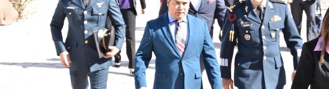 Marcelo Torres, ignorante o mentiroso: Reyes Flores Hurtado