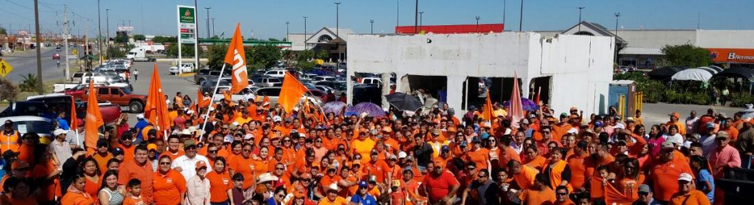 """""""SE SUMAN MILES DE CIUDADANOS A LA CAMPAÑA"""" RSV"""