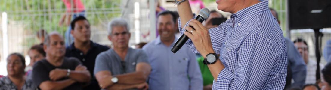 Viene una nueva elección y una nueva etapa para Coahuila: Memo Anaya