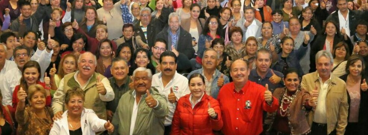 PRI Coahuila defiende a plan 'antigasolinazo' de EPN