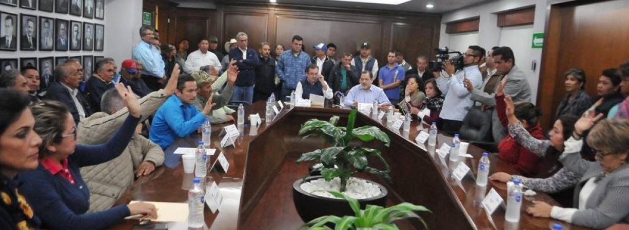 Habrá aumento a la tarifa del transporte público en Monclova