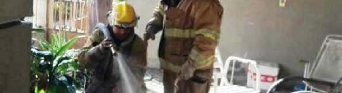 Continúan operativos de Protección Civil en Monclova