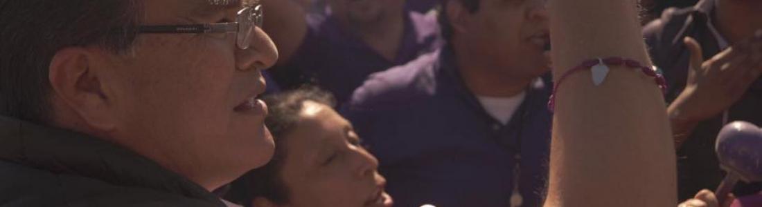 Denuncia Javier Guerrero coacción y amenazas
