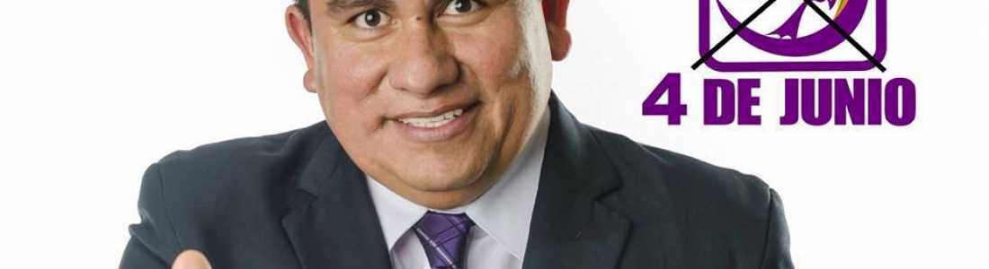 Le fincan delito a candidato independiente en Piedras Negras, lo cita la PGJE, va arriba en las encuestas