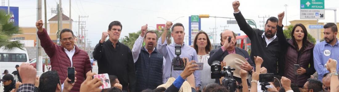 Tribunal del Estado traiciona a los coahuilenses: Coahuila Digno