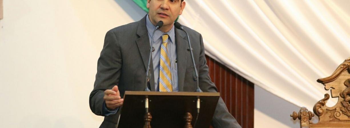 Pide PAN que  Rubén Moreira saque las manos de sistema anticorrupción