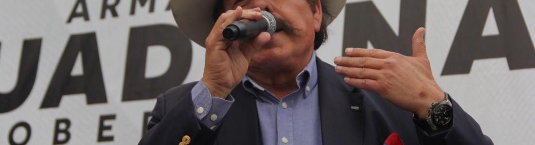 Los Moreira utilizan a capricho instancias gubernamentales para dañar a la Oposición: Armando Guadiana