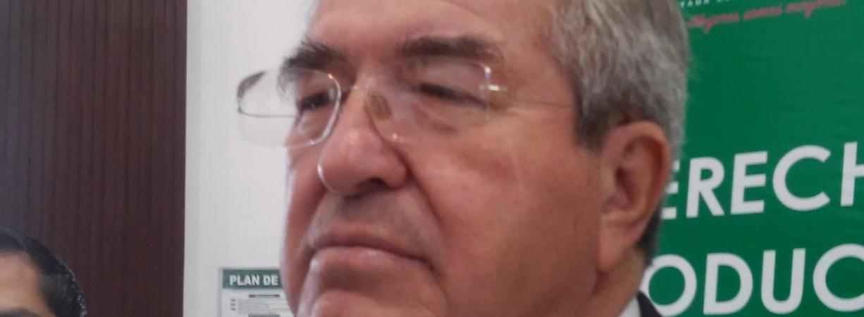 Magistrados renuncian para no ganar menos que AMLO