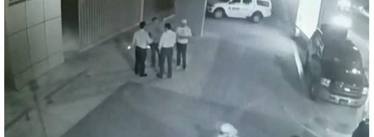 De cuatro a cinco implicados más en crimen de Purón