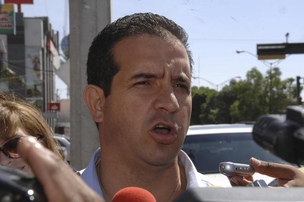Cecytec actúa de forma ilegal: Vocero de Meade en Coahuila