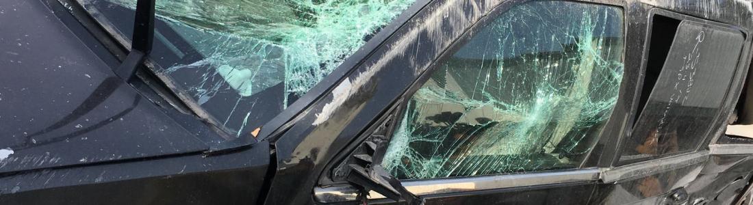 Sufre atentado coordinador de campaña de Guadiana