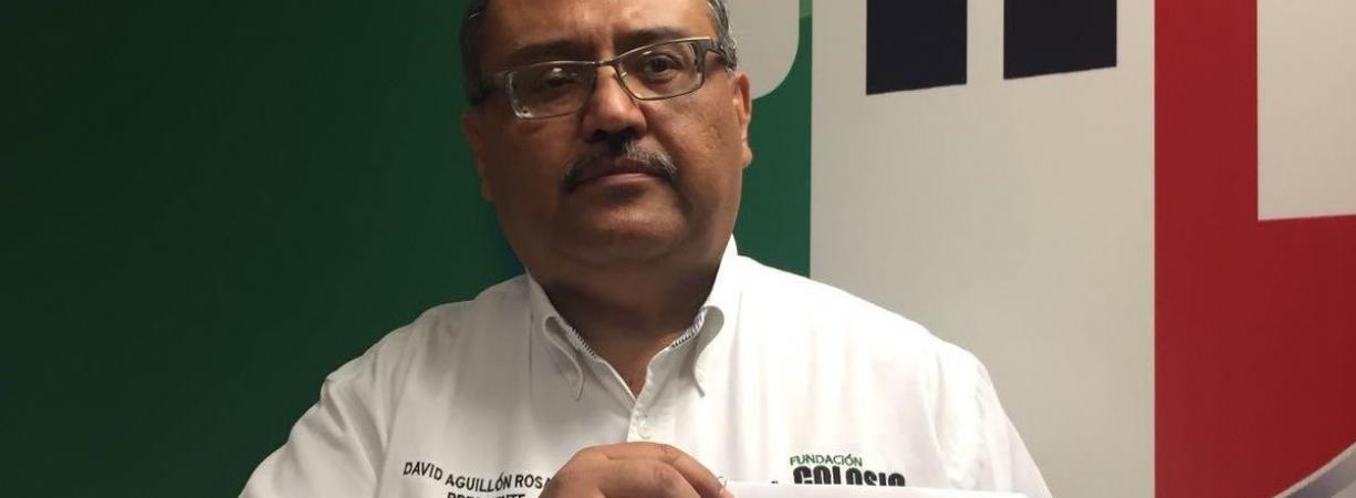 Denuncia PRI Fraude Electoral