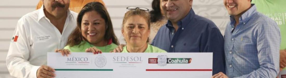 Coahuila está en tercer sitio con mayor tasa de desempleo