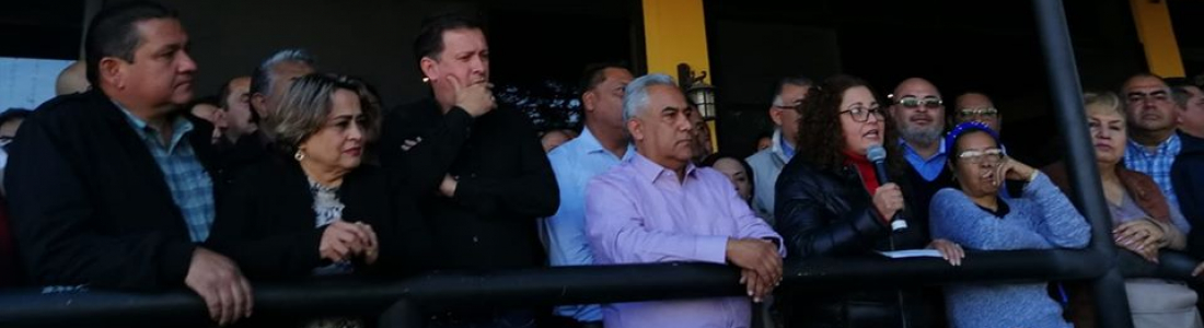 Encabeza Carlos Moreira críticas a dirigencia de sección 5 del SNTE