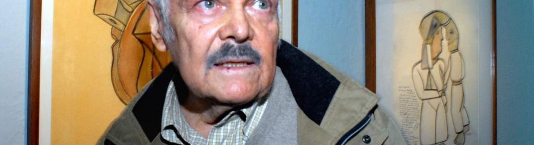 Muere el artista plástico mexicano José Luis Cuevas