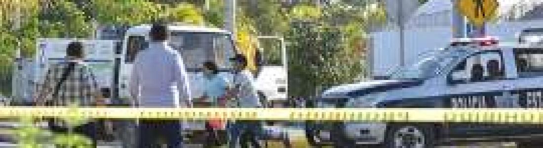 'Doña Lety', objetivo principal de las nuevas balaceras en Cancún