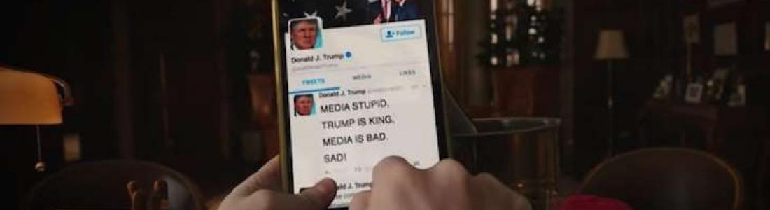 Sean Spicer revisa celulares de empleados de la Casa Blanca por supuestas filtraciones a la prensa