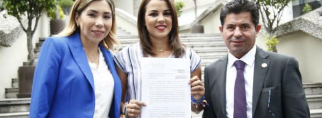 Gobierno de Coahuila y PRI compran votos en Coahuila, denuncia PAN en la Fepade