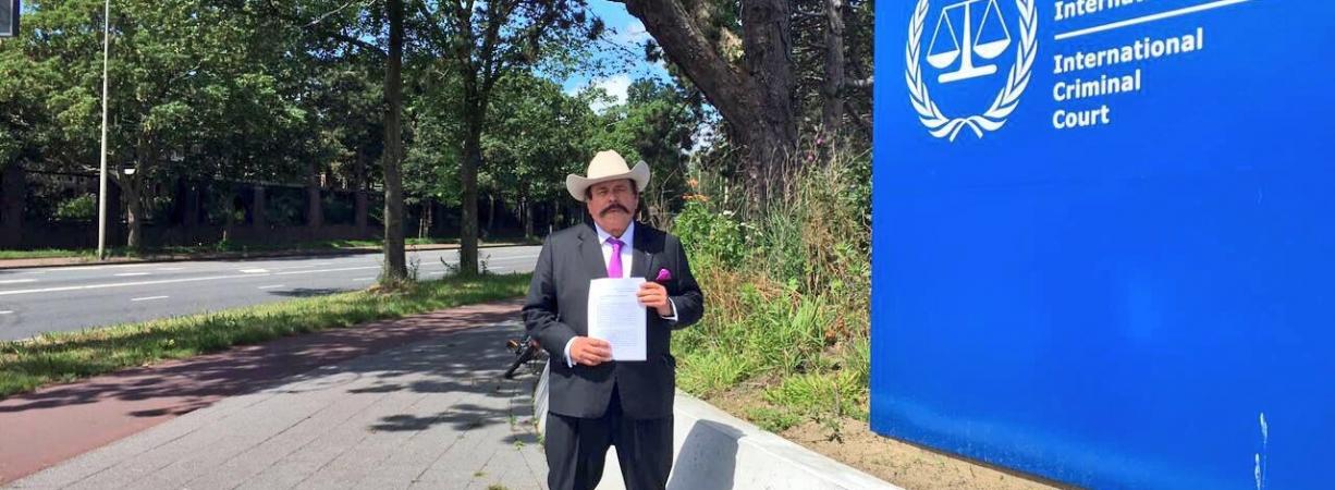 Respalda Armando Guadiana acciones que luchan contra la impunidad en Coahuila