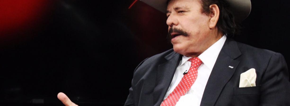 Debe investigarse espionaje que realiza Rubén Moreira a ciudadanos: Armando Guadiana