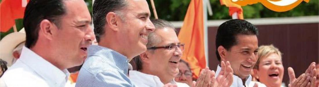 """""""Sus demandas están integradas en nuestro proyecto de trabajo"""" Candidatos Alianza Ciudadana"""
