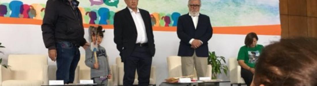"""Hay una """"nebulosa"""", no sabemos si el perdón será política de Estado de AMLO : Marcela Turati"""