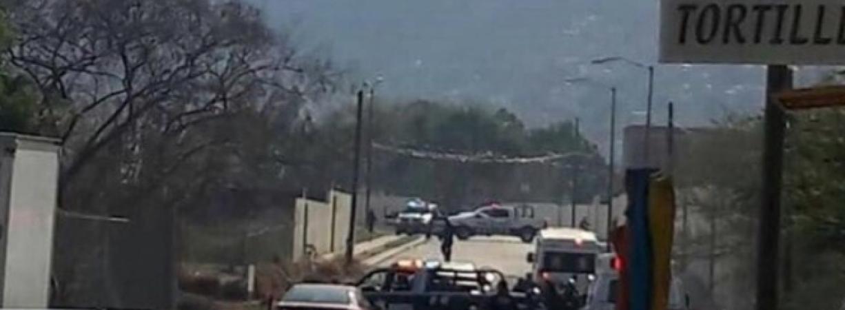 Atentan contra subdirectora de semanario en Jalisco; matan a su hijo