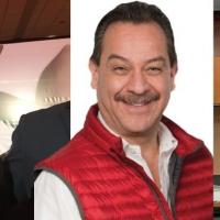 Secretario de Gobierno de Coahuila omitió inversiones en paraísos fiscales