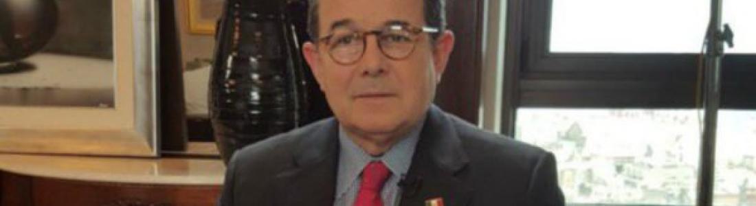 Embajador de México en Uruguay ocultó millones en banco de Andorra: El País