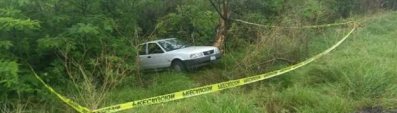 Asesinan al alcalde interino de Buenavista Tomatlán, Michoacán