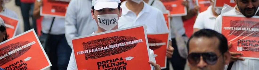 Allanan domicilio de periodista que sigue proceso electoral del Edomex