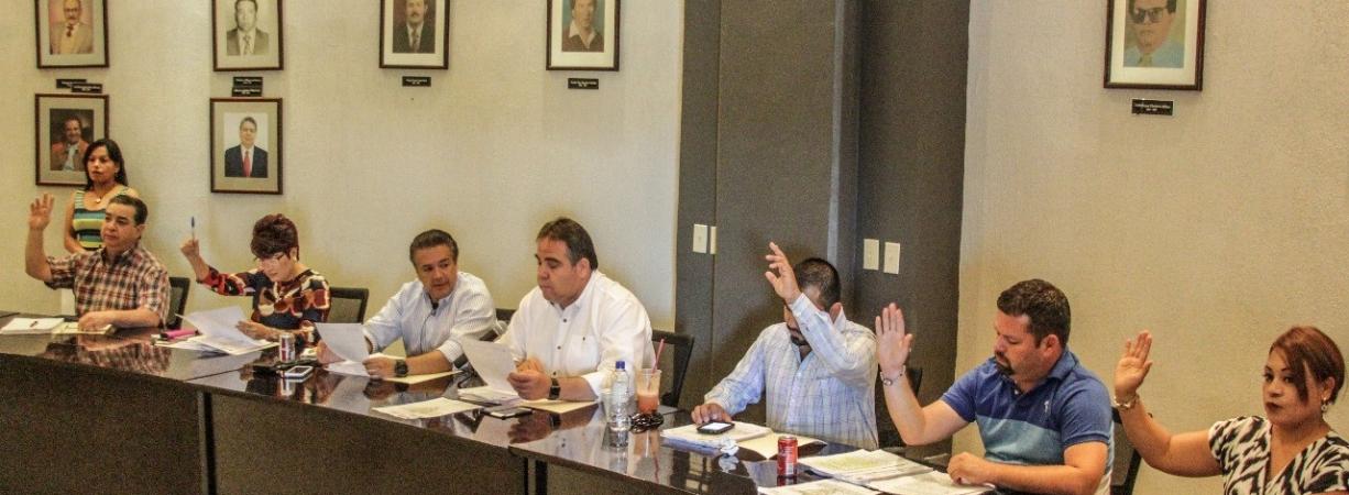 POR MAYORÍA, CABILDO DE ACUÑA VOTÓ EN CONTRA DE REFORMAS EN MATERIA ANTICORRUPCIÓN.