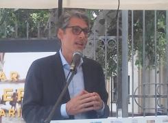 Desconoce ACNUR rechazo de Riquelme a migrantes