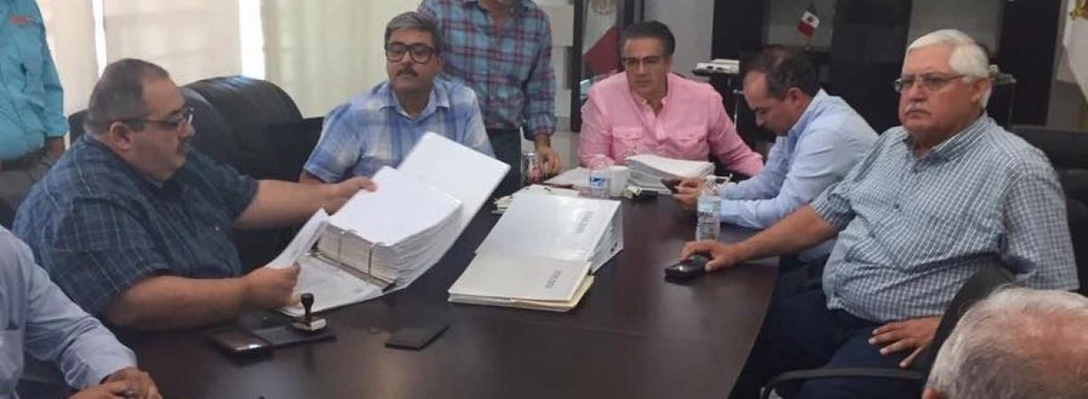 IMPULSAN ESTUDIO PARA PROYECTOS DE REHABILITACIÓN Y AMPLIACIÓN DEL CANAL LA MISIÓN Y SANTA MARTHA.