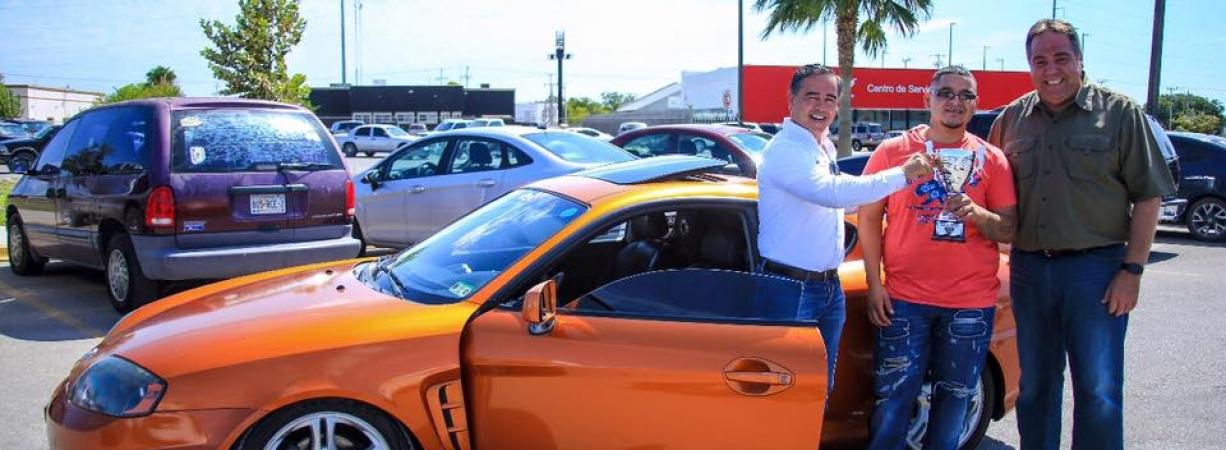IMPORTANTE QUE EL MUNICIPIO PROMUEVA ESPECTÁCULOS COMO EL CAR FEST.