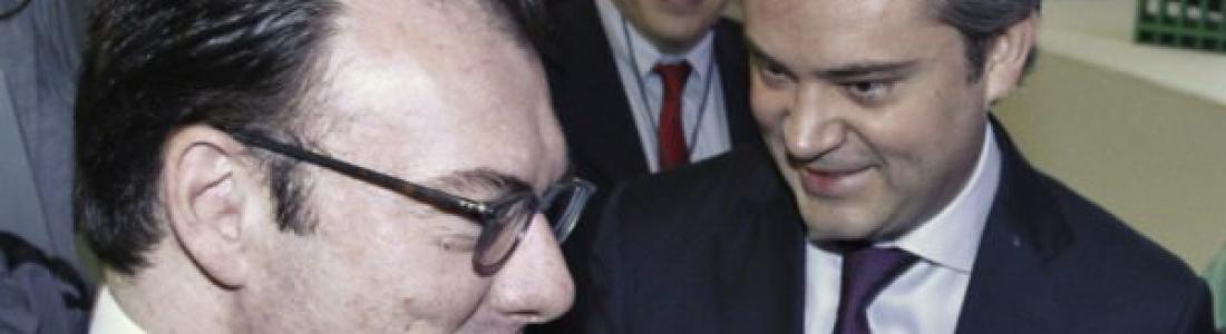 Videgaray y Nuño vinculan sus marcas con Grupo Mac, consorcio de medios cercano a EPN