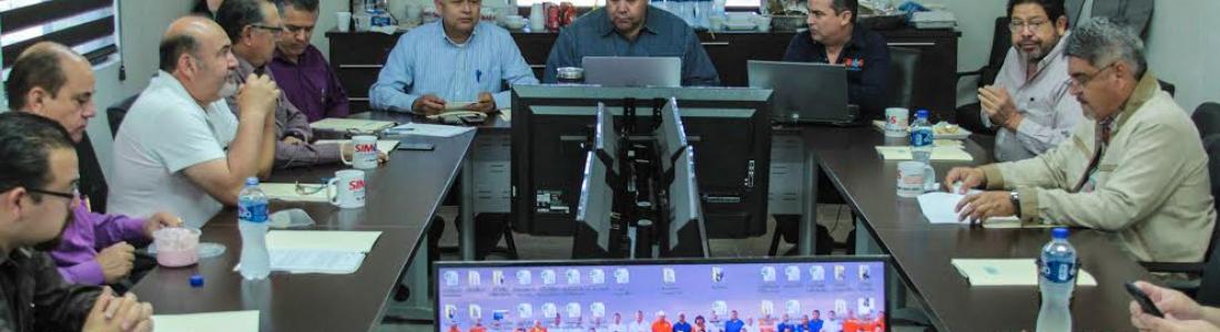 APRUEBA CONSEJO DE SIMAS IMPULSAR PLAN MAESTRO DE AGUA POTABLE, PARA EL PERIODO 2018-2038.