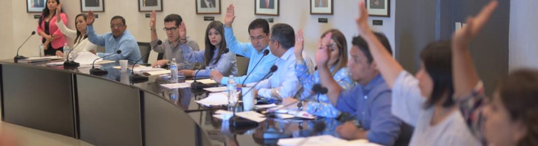 APRUEBA EL CABILDO CELEBRAR CONTRATO CON GOCASA  Y PROYECTO DEL MERCADO POPULAR.