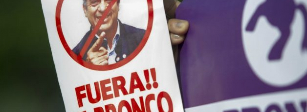 Aval a Bronco siembra desconcierto y alimenta la desconfianza: Diego Valadés