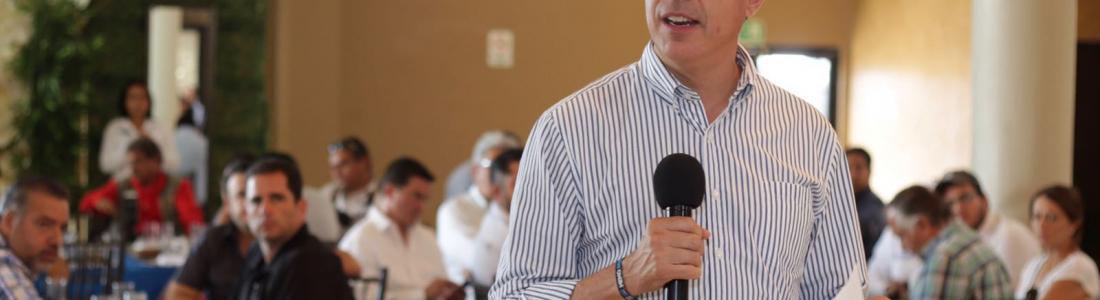 Coahuila será un estado competitivo: Memo Anaya