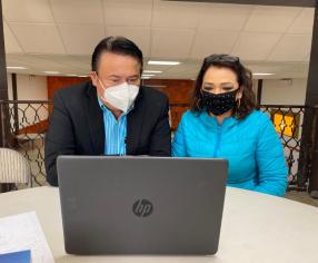 Escuelas públicas sin recursos para protocolo sanitario; analizan regreso a aulas