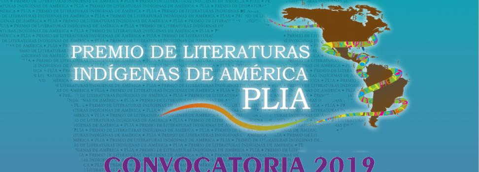 Convocan al Premio de Literaturas Indígenas De América 2019