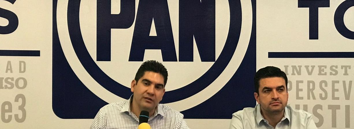 Propone Gobernador Sistema Anticorrupción para encubrir a los Moreira