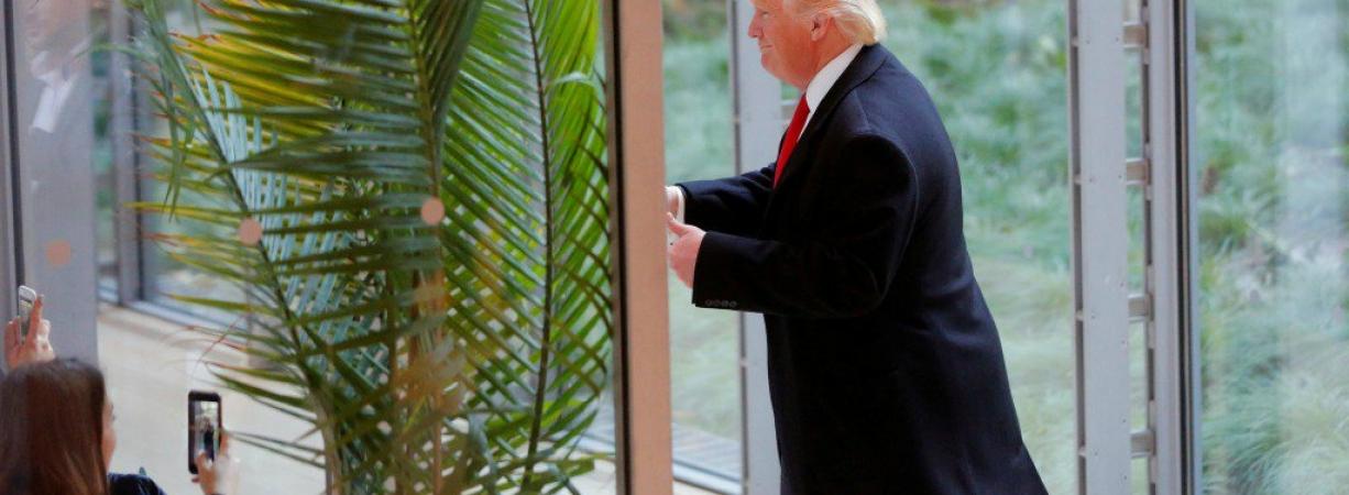 La ignorancia de Trump hunde al Imperio… y a sí mismo