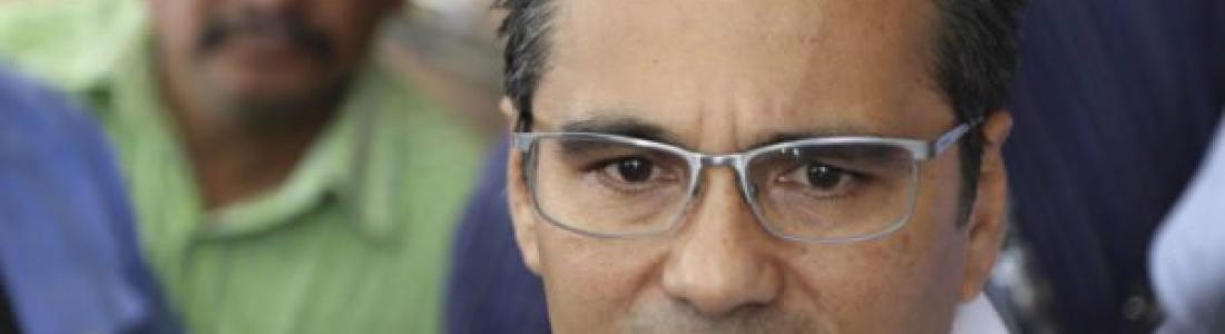 """En Veracruz, """"cerco informativo"""" que """"atenta"""" contra veracruzanos: periodistas (Carta)"""