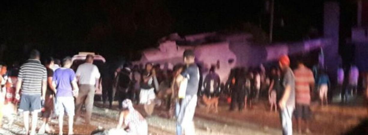Fueron 14 los muertos por desplome de helicóptero en Oaxaca, incluso un bebé