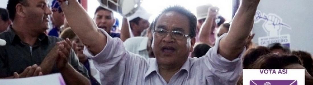 BIENVENIDAS TODAS LAS FUERZAS A MI PROYECTO : JAVIER GUERRERO