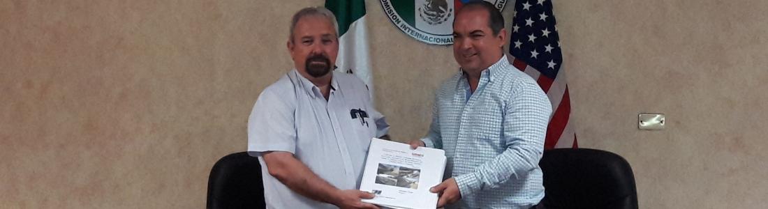 BUSCA EL MUNICIPIO CARTA DE LIBERACIÓN DE LOS PROYECTOS DE DRENES PLUVIALES.