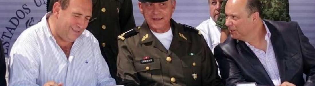 Suspende Chihuahua y tres municipios de Coahuila aportación a cuartel militar