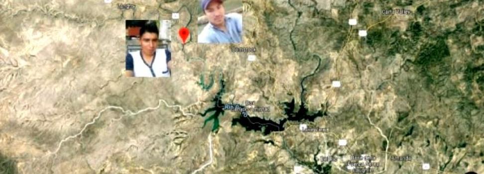 """Más de 96 horas desaparecidos entre el río Bravo y el Pecos """"No hay lancha"""" Grupo BETA."""